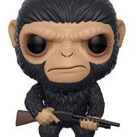 FunKo Pop! War For The Planet Of The Apes Caesar Figura Vinyl - 453