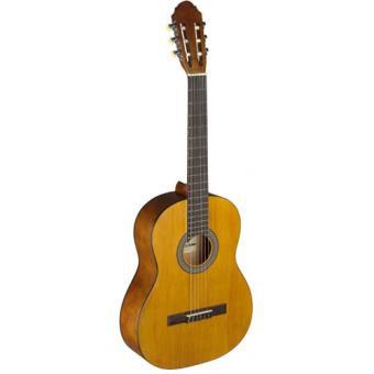 Guitarra Clássica C440 Mate Stagg