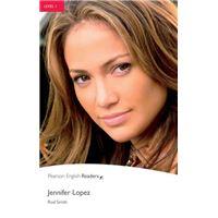 Level 1: Jennifer Lopez