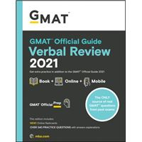 Gmat official guide verbal review 2