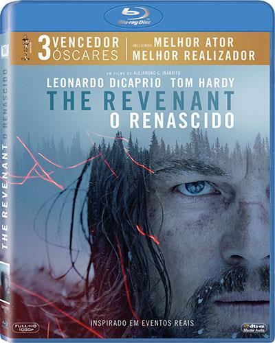 The Revenant: O Renascido Trailer