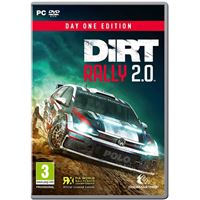 Dirt Rally 2.0 - Day One Edition - PC