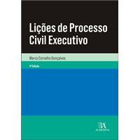 Lições de Processo Civil Executivo