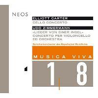 Musica Viva Vol.18