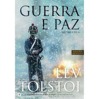 Guerra e Paz - Livro 1