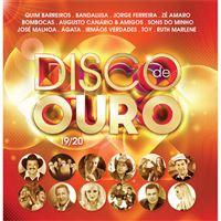 Disco de Ouro 19/20 - 2CD