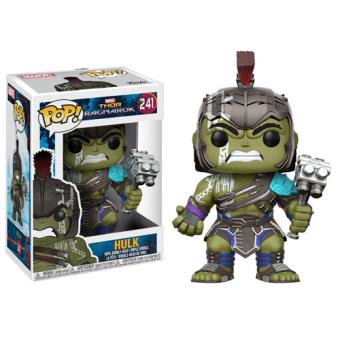 Funko Pop! Thor Ragnarok: Gladiator Hulk - 241
