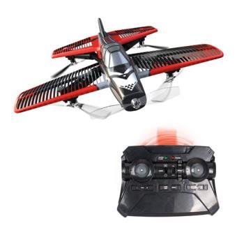 Avião Drone Speed Glider - Xtrem Raiders