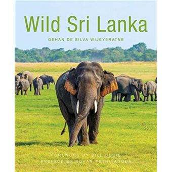 Wild sri lanka (2nd edition)