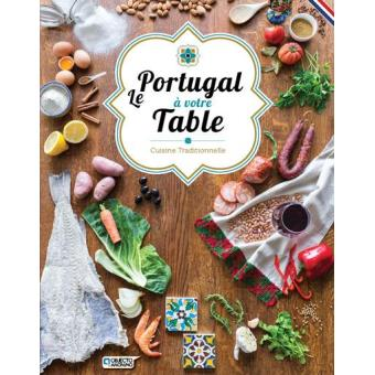 Le Portugal à Votre Table