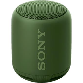 Coluna Bluetooth Sony SRS-XB10 - Verde