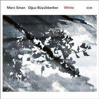 White - CD