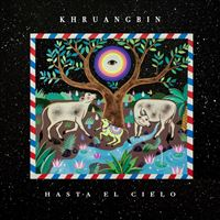 Hasta el Cielo - Con Todo el Mundo in Dub - 2LP 12'' + 7''