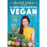 O Livro das Receitas Vegan