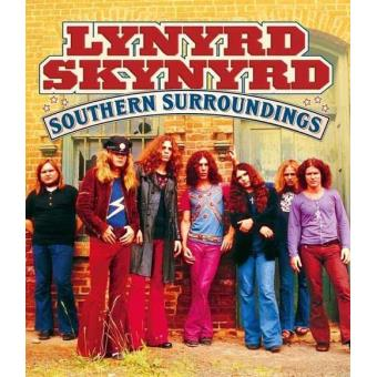 Lynyrd Skynyrd: Southern Surroundings (Blu-ray Audio)