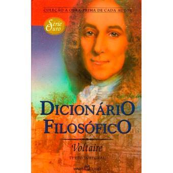 Dicionário Filosófico