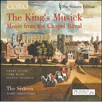 King's Musick
