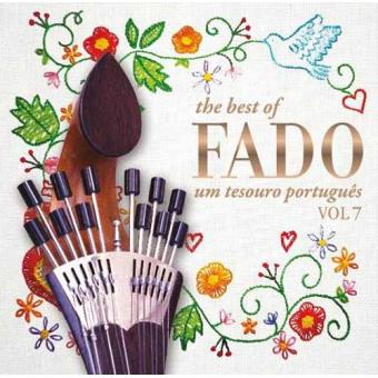 The Best of Fado – Um Tesouro Português Vol.7