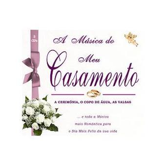 A Música do Meu Casamento (2CD)