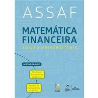 Matemática Financeira: Edição Universitária