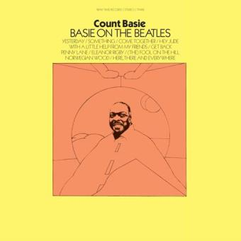 Basie On The Beatles (180g) (Limited Edition) (LP)