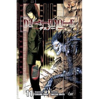 Death Note - Livro 11: Almas Gémeas