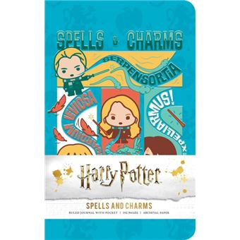 Harry potter: spells and charms rul