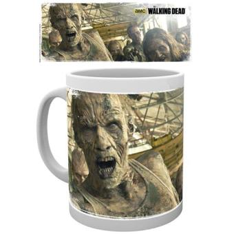 The Walking Dead - Caneca Walkers