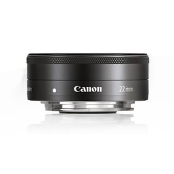 Canon Objetiva EF-M 22mm f/2 STM