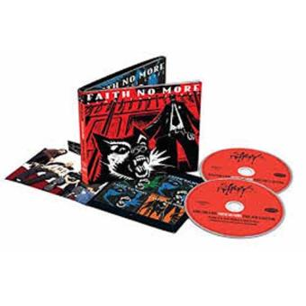 King For A Day ... Fool For A Lifetime (Deluxe Edition) (2016 Remastered) (2CD)
