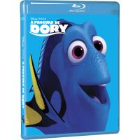 À Procura de Dory - Edição Clássicos Disney - Blu-ray