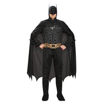 Disfarce Batman Dark Night - Adulto