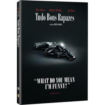 Tudo Bons Rapazes (DVD)
