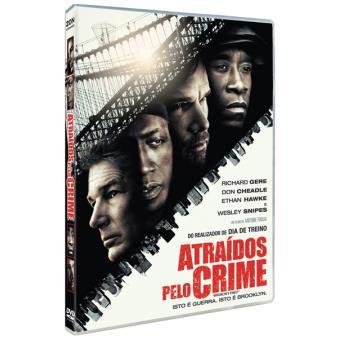 Atraídos pelo Crime