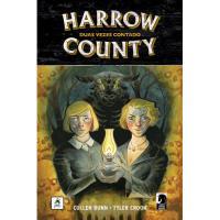 Harrow County - Livro 2: Duas Vezes Contado