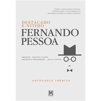 Fernando Pessoa: Destacado e Nítido