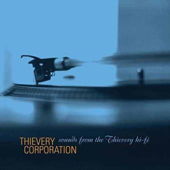 Sounds From The Thievery Hi-Fi (2LP)