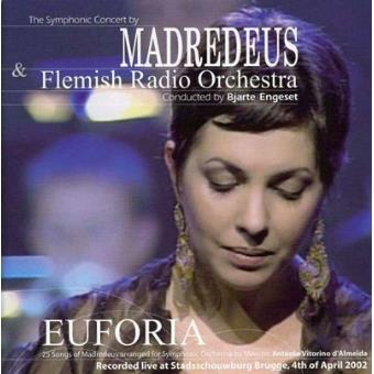 Euforia (2CD)