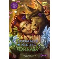 A Midsummer Night's Dream: The Graphic Novel