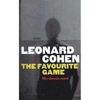 The Favourite Game