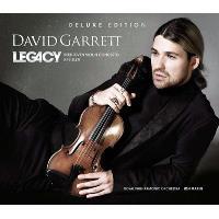 Legacy (CD+DVD)