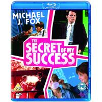 Secret Of My Success (Blu-ray)