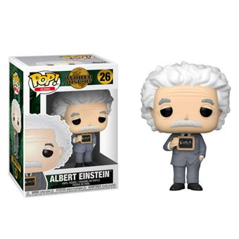 Funko Pop! Albert Einstein - 26