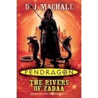 Pendragon: The Rivers of Zadaa