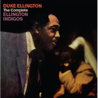 The Complete Elligton Indigos - CD