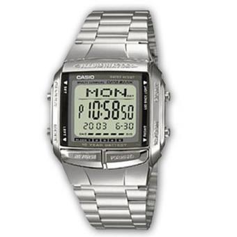 Casio Relógio Collection DB-360N-1AEF