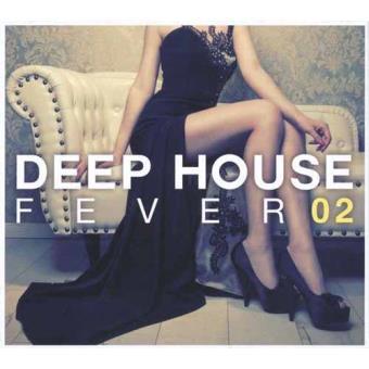 Deep House Fever 02 (4CD)