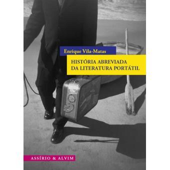 História Abreviada da Literatura Portátil