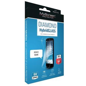 Película Diamond HybridGlass MyScreenProtector para Huawei P20 Pro