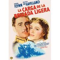 The Charge of the Light Brigade (La carga de la brigada ligera)